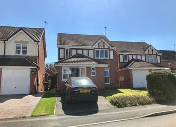 Thumbnail 3 bed detached house for sale in The Links, Holbeck, Leeds