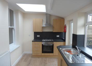 Thumbnail 4 bed terraced house to rent in John Street, Treforest, Pontypridd