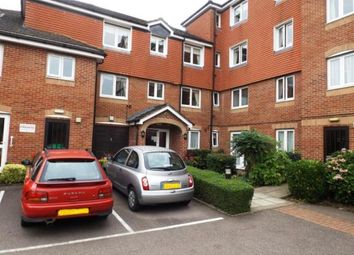 Thumbnail 1 bed property for sale in Hudsons Court, Darkes Lane, Potters Bar, Hertfordshire