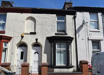 Thumbnail 3 bedroom terraced house to rent in Bodley Street, Liverpool
