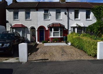 Thumbnail 2 bed property for sale in Station Road, London