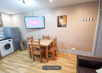 Thumbnail 3 bed flat to rent in Cowbridge Road East, Cardiff