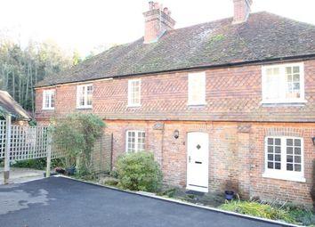 Thumbnail 3 bed cottage to rent in Oaklands Lane, West Lavington, Midhurst