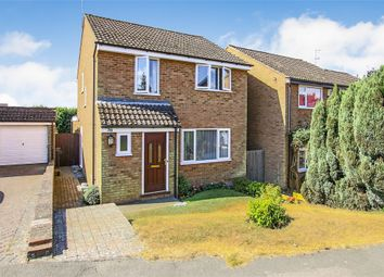 3 bed detached house for sale in Fulmar Drive, East Grinstead, West Sussex RH19