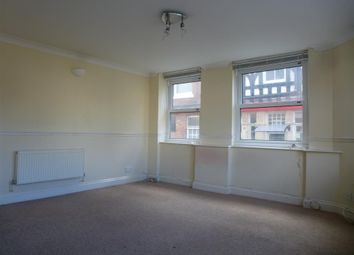 Thumbnail 2 bed flat for sale in Hampshire Terrace, Portsmouth, Hampshire