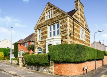 4 bed detached house for sale in Ranelagh Road, Wellingborough NN8