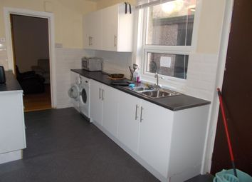 Thumbnail 5 bed shared accommodation to rent in Burley Road, Leeds, West Yorkshire