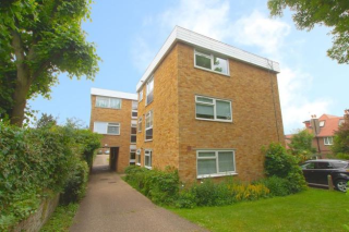 Thumbnail 1 bed flat for sale in Long Acre Court, Argyle Road, London