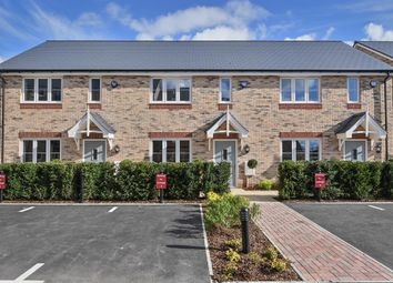 Thumbnail 2 bed end terrace house for sale in Normandy Drive, Yate, Goucestershire
