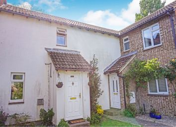 Thumbnail 3 bedroom terraced house for sale in Wadhurst Close, Bognor Regis