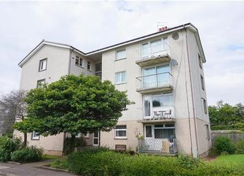 Thumbnail 1 bed flat to rent in Quebec Drive, East Kilbride