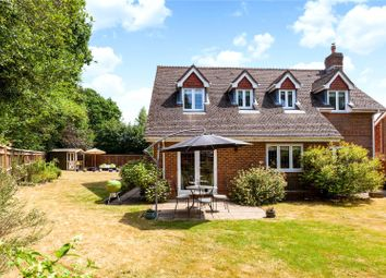 4 bed detached house for sale in The Hawthorns, Baughurst, Tadley, Hampshire RG26