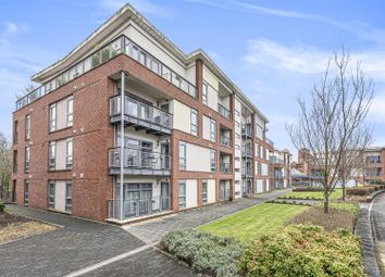 Thumbnail 1 bed flat for sale in Broad Weir, Broadmead, Bristol