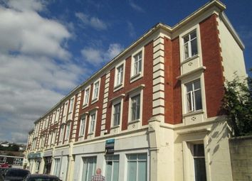 Thumbnail 3 bedroom flat to rent in Dillwyn Road, Sketty, Swansea.
