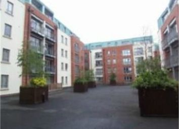 Thumbnail 2 bed flat to rent in Greyfriars Road, Coventry, West Midlands
