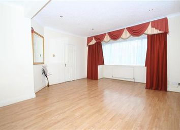 Thumbnail 4 bed semi-detached house to rent in Wessex Gardens, London