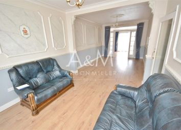 Thumbnail 5 bed property to rent in Tiverton Avenue, Clayhall, Ilford