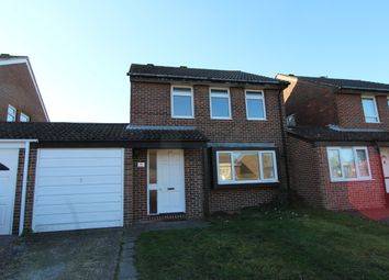 Thumbnail 4 bed semi-detached house for sale in Rookley, Netley Abbey