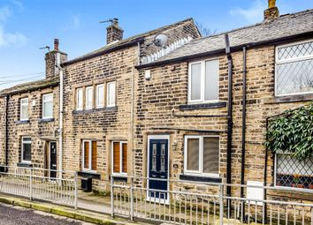 Thumbnail 2 bedroom cottage for sale in Abbey Road, Shepley, Huddersfield