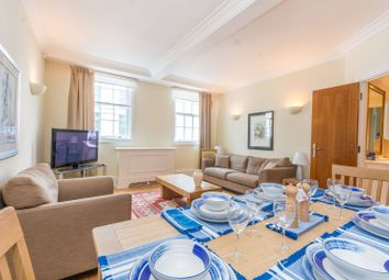 Thumbnail 2 bed flat to rent in Dover Street, Mayfair