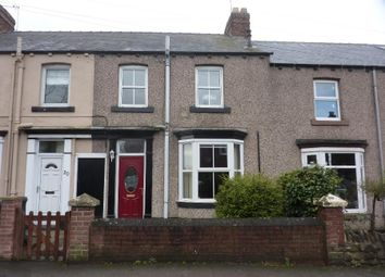 Thumbnail 2 bed terraced house for sale in Lascelles Lane, Northallerton