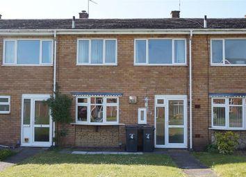 Thumbnail 3 bed terraced house for sale in Somerton Drive, Erdington, Birmingham