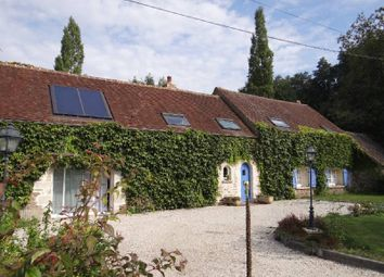 Thumbnail 3 bed country house for sale in Chambois, Basse-Normandie, 61160, France