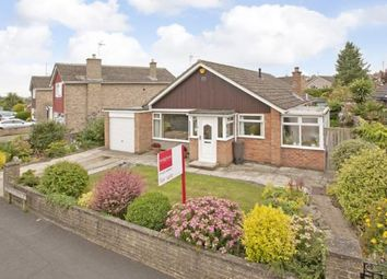 Thumbnail 3 bed bungalow for sale in Farfield Avenue, Knaresborough, North Yorkshire