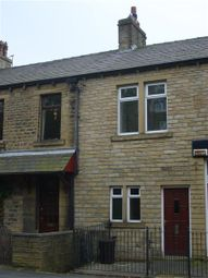 Thumbnail 3 bed terraced house to rent in James Street, Golcar, Huddersfield