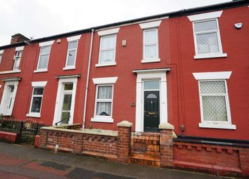 Thumbnail 3 bedroom terraced house for sale in Radcliffe Road, Bolton