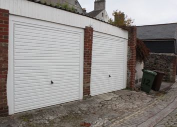 Thumbnail Parking/garage to rent in Lockyer Road, Mutley, Plymouth