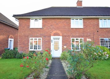 Thumbnail 2 bed flat to rent in Gloucester Close, Thames Ditton