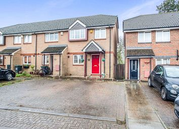 Thumbnail 3 bed terraced house for sale in Lapwing Way, Abbots Langley