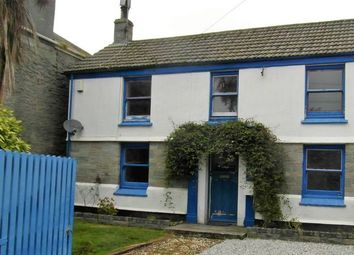 Thumbnail 3 bed property to rent in Grants Walk, Trewoon, St. Austell