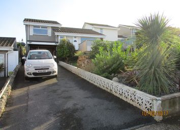 Thumbnail 4 bedroom detached house to rent in Deep Dene Close, Brixham
