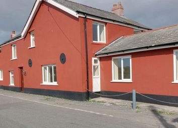 Thumbnail 5 bedroom detached house for sale in Bishton, Newport