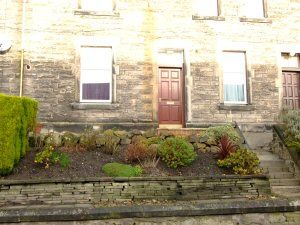 Thumbnail 2 bed flat to rent in Rose Street, Dunfermline