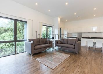 Thumbnail 2 bed flat to rent in The Regent, Gwynne Road, London