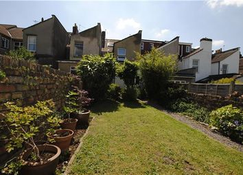 Thumbnail 3 bed terraced house for sale in Greville Road, Southville, Bristol