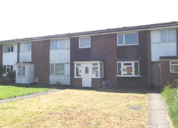 Thumbnail 3 bed terraced house for sale in Macers Court, Broxbourne