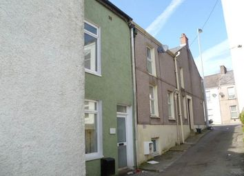 Thumbnail 1 bed property to rent in Priory Street, Carmarthen, Carmarthenshire