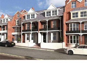Thumbnail 3 bed flat for sale in Island Crescent, Newquay