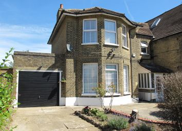 Thumbnail 2 bed flat for sale in Chelmsford Road, London