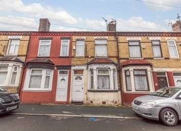 Thumbnail 2 bedroom terraced house for sale in Stovell Road, Manchester, Greater Manchester
