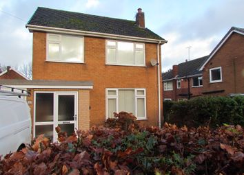 Thumbnail 3 bed detached house to rent in 1 Cooke Close, Tupton, Chesterfield