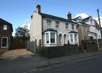 Thumbnail 1 bedroom flat to rent in Star Road, Caversham, Reading