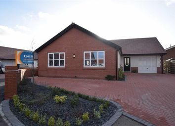 Thumbnail 3 bed detached house for sale in Littlestone Close, Barrow In Furness, Cumbria