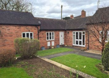 Thumbnail 2 bedroom cottage to rent in Hayes Farm Court, Ticknall, Derbyshire