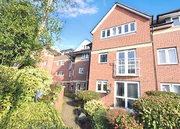 Thumbnail 1 bedroom property for sale in Warwick Avenue, Derby