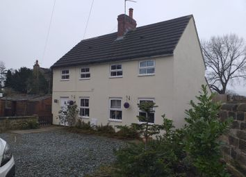 Thumbnail 3 bed detached house for sale in Church Street, Royston, Barnsley